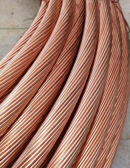 长宁铜绞线